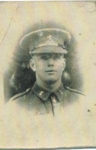 Private Benjamin Copper