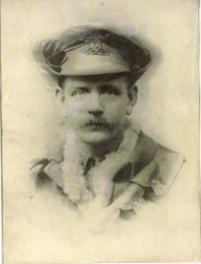 Bombardier William Robert Copper