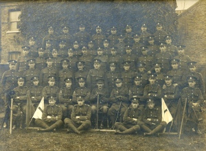 wwi army 1221